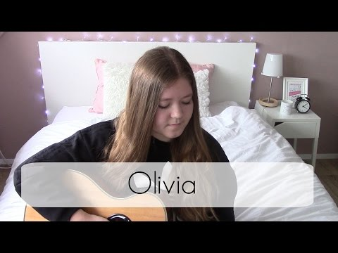 Olivia - One Direction Cover