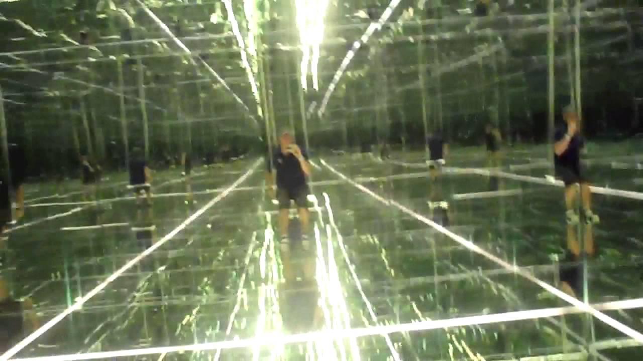 Mirror room Denmark. - YouTube - photo#2