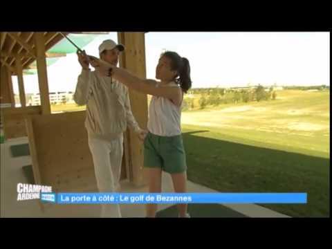 Le Daily Golf dans la matinale de France 3