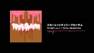 01 スカーレットチェリーブロッサム/TOTAL OBJECTION[TO Summer Gift vo...