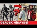 Çanakkale Savaşına Katılamayan İki Türk'ün Kahramanlık Hikayesi (Türk İşi Dondurma)