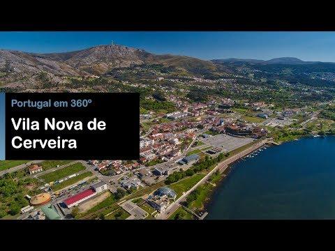 Vila Nova de Cerveira - Minho - Portugal