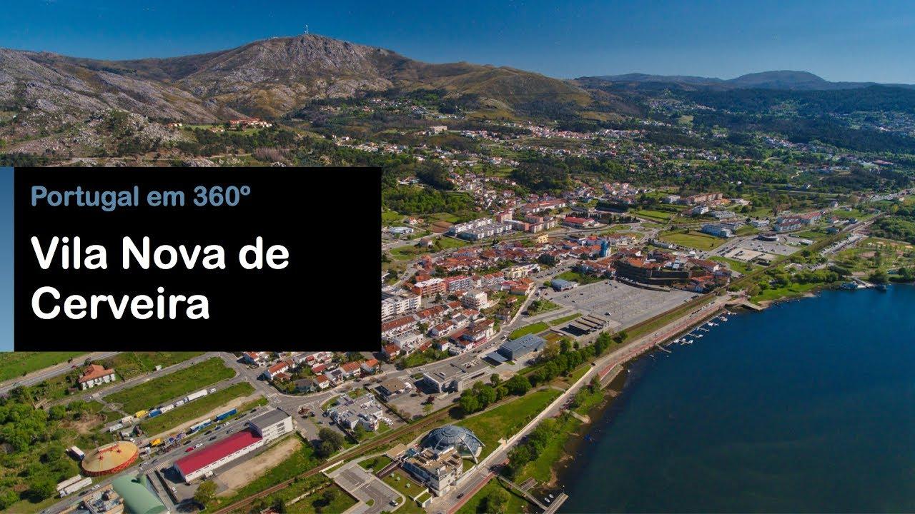 Vila nova de cerveira youtube - Vilanova de cerveira ...