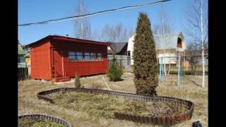 Дача, 30 км от МКАД, Ногинский район(, 2017-03-15T18:28:41.000Z)