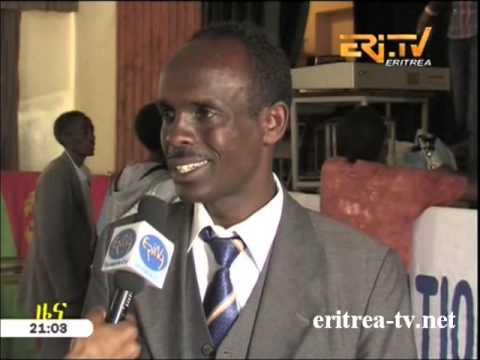 Eritrean News - Asmara - Memerekta Temahro Musika by Eri-TV