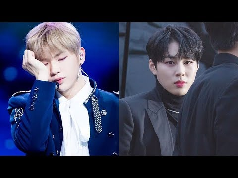 Kang Daniel Cannot Resist Ha Sungwoon's Body Scent... Here's What He Did