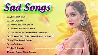 Hindi Melody Songs 💘 hindi sad song 💘 Romantic Songs 💘 Dard bhare gane 90s सुपरहिट गीत पुराने 💘💘