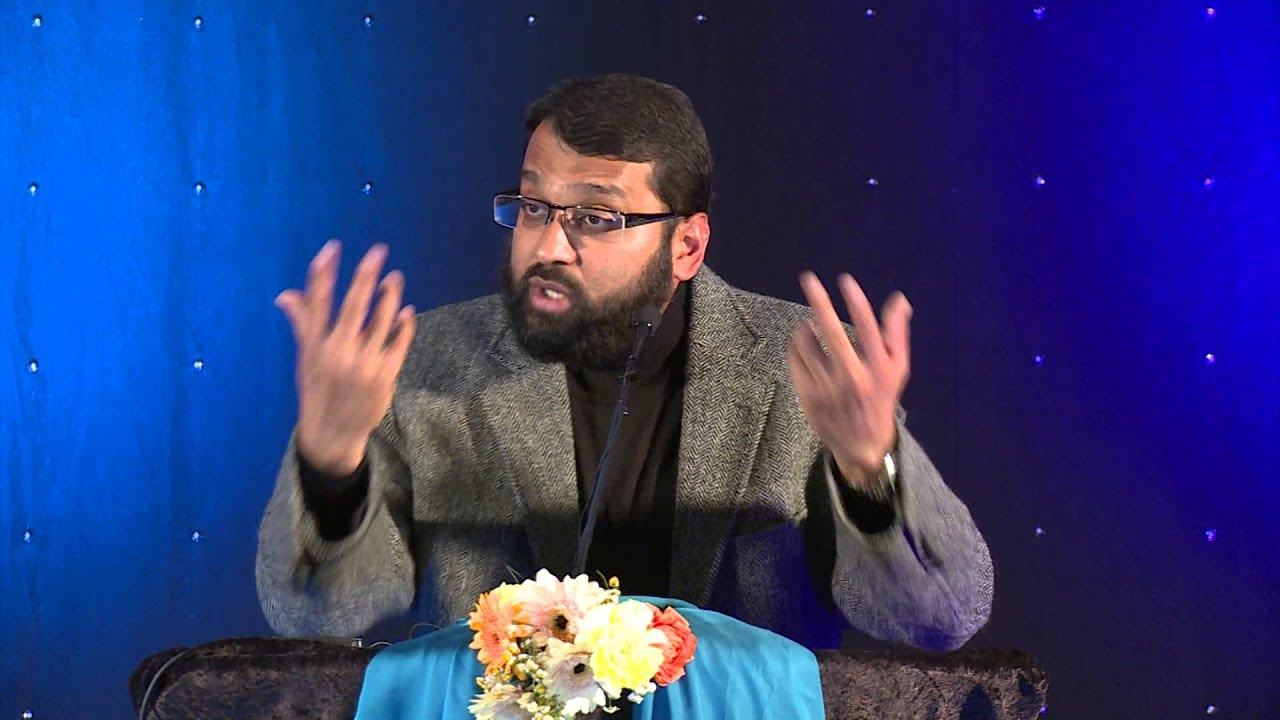 Should we go to Syria to join the Jihad? - Q&A - Sh. Dr. Yasir Qadhi