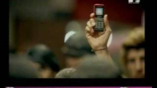 The new samsung Guru 1410 commercial