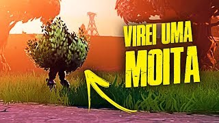 FORTNITE-MOITIFE IS REAL! THE BEST MOITA IN BRAZIL