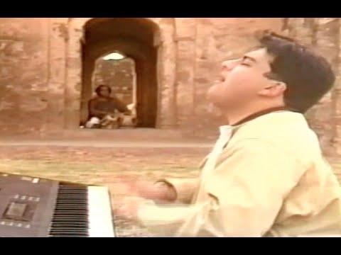ADNAN SAMI on ELECTRIC PIANO in 1991  RAAG DURBARI