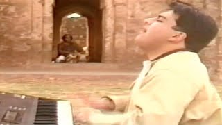 ADNAN SAMI on ELECTRIC PIANO in 1991 - RAAG DURBARI