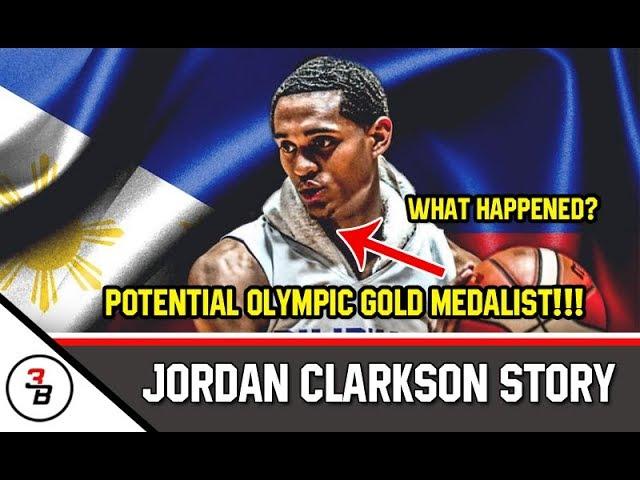 JORDAN CLARKSON STORY | POTENTIAL OLYMPIC GOLD MEDALIST PALA SI JC
