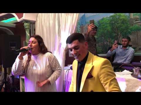 #концерт# Сакит Самедов-Зарина Бузовналы « Доля воровская » 2019