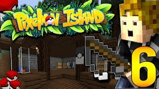 CATCHING A BUNCH OF POKEMON! | Pixelmon Island #6