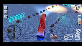 Modern Bus Simulator New Parking Games - Bus Game NB World Gaming Android iOS Games(5) screenshot 4