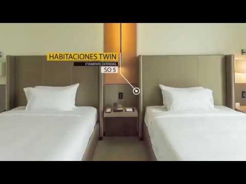 Informe N° 44 - Hotel Grand Hyatt Bogotá