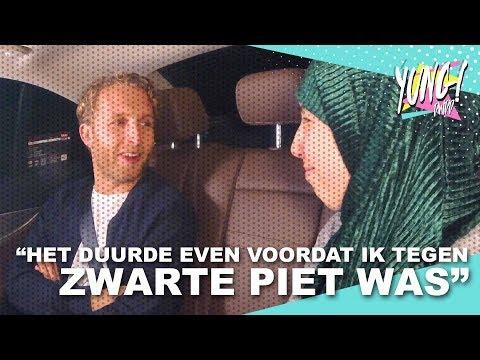 PETER PANNEKOEK: TAXI TERUG   YUNG DWDD - SAMYA