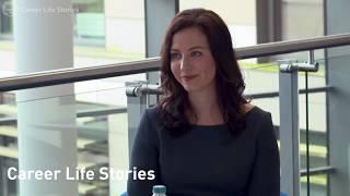 CLS S2E2 Toni Bache, VP, HR for Stryker - Trailer