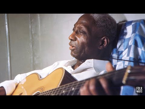 Lead Belly: The Smithsonian Folkways Collection Making Of