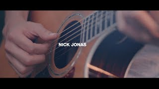 Nick Jonas - Find You (Acoustic Video)