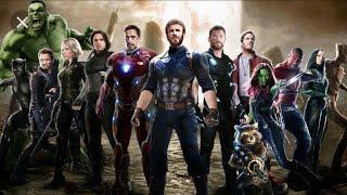 Avenger : infinity war | age of ultron | captain America Civil War song | All Avenger song