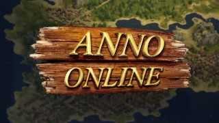Blue Byte Backstage: New monuments arrive in ANNO Online [EN]