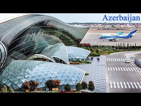 Azerbaijan Travel Vlog #1 by Shahnam vlogs | Azerbaijan beautiful view