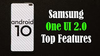 samsung-one-ui-2-0-with-android-10-official-update-top-features