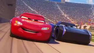 Cars 3 tv spot thing Crash