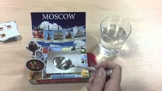 HappyPlant Обзор живой открытки Сувенир Москва (фото)