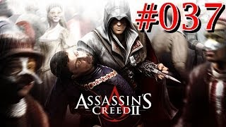 [SRPSKI] Assassins Creed 2 #037 Koji djavo me terao ? [Full-HD] [Srpski Gameplay]