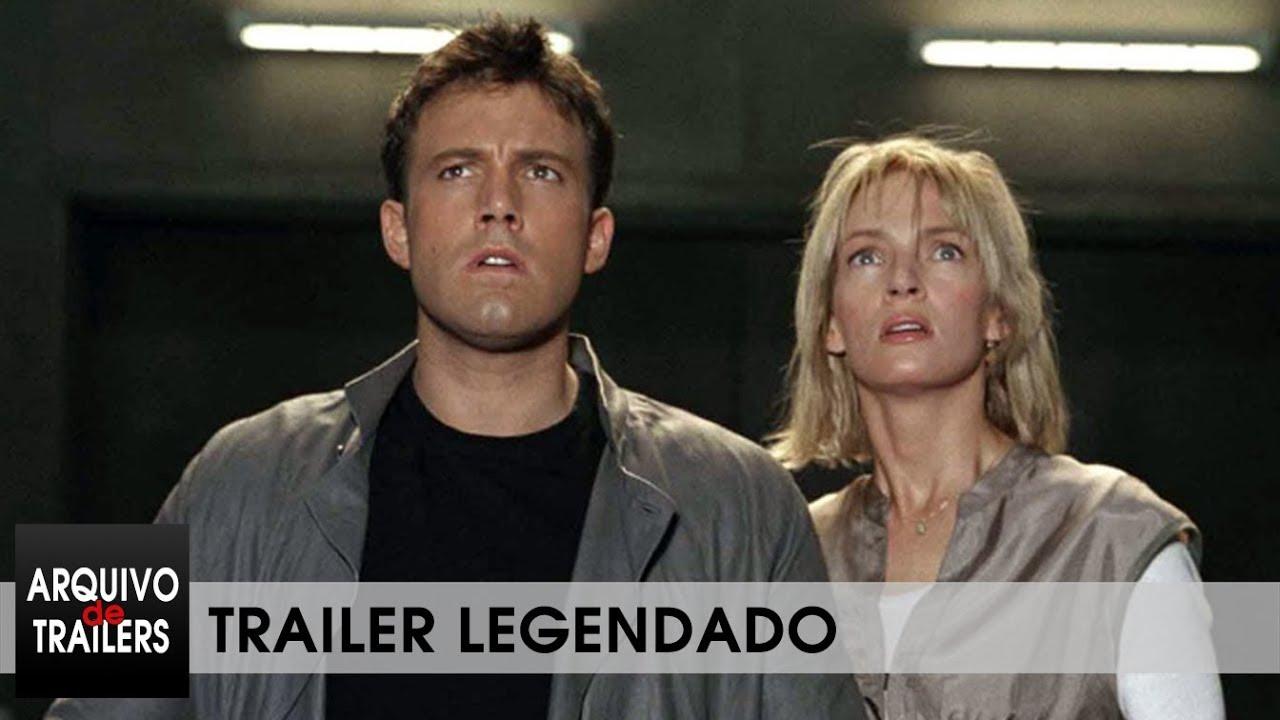 O Pagamento (Paycheck 2003) - Trailer Legendado