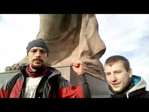 01. По следам Афанасия Никитина. Москва - Астрахань