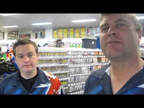 Trellys TW Geelong - Fishing Report & News 30/03/016