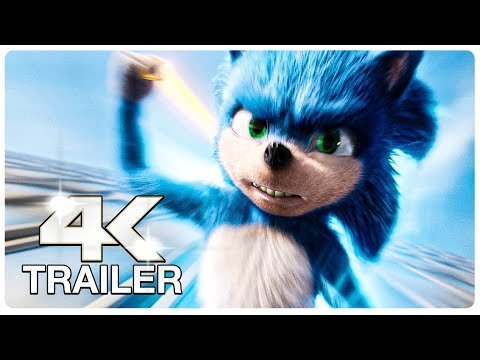 BEST UPCOMING MOVIE TRAILERS 2020