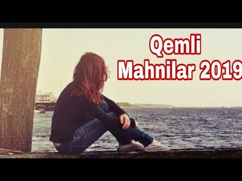 Cox Superr Qemli Mahni ( Tek Ureyini Dagliyarsan Yaninda Men Olmayanda ) 2019 Azeri Bass Music