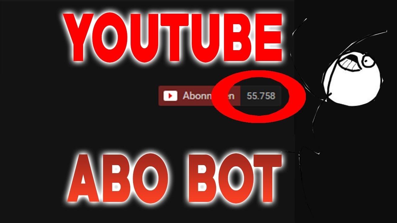 Sub4sub bot скачать