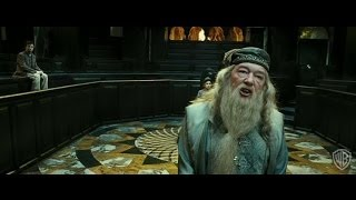 Harry Potter and the Order of the Phoenix - Original 2007 Theatrical Trailer