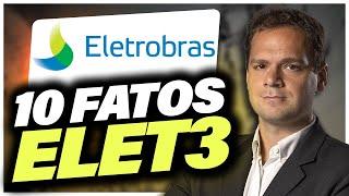 Vale a pena investir em ELETROBRAS? | ELET3