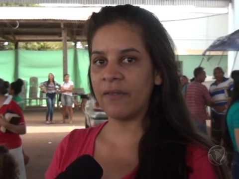 Termina mais uma edição da campanha Vau de Jaboque da Igreja Madureira em Confresa