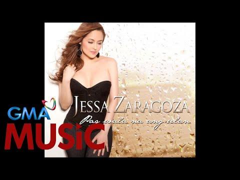 Jessa Zaragoza I Pag Wala Na Ang Ulan I LYRIC video