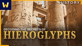 Decoding the Secrets of Egyptian Heiroglyphs | The Great Courses