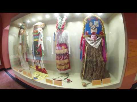 Visita Museo de las Artes Populares de Jalisco