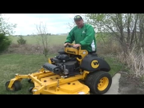 Lawn Care Like A Boss #3 Walker Mower Cam, New Blower, New Mower Shopping, Spray License