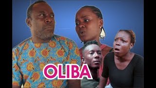 OLIBA FULL MOVIE | DEGBUEYI OVIAHON [ LATEST BENIN MOVIE 2018 ]