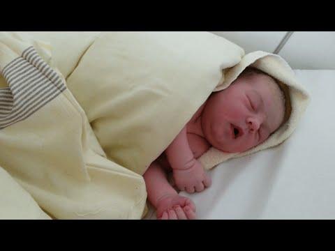 39 недель беременности + РОДЫ. Мои третьи роды