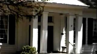 Westville, Lumpkin, GA 1 /  8mm Travel Video series