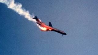 psa pacific southwest boeing 727 flight 182 aircraft midair crash with cessna atc faa audio