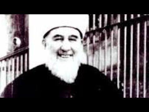 Mehmed Zahid Kotku, Akika Kurbanı İle İlgili Sohbeti